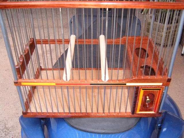 Fauna Autóctona • Ver Tema - JAULAS ARTESANALES de felipe
