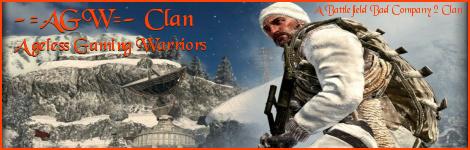 -=AGW=-Ageless Gaming Warriors