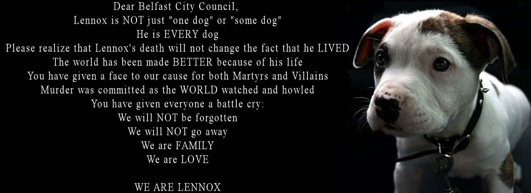 WE ARE LENNOX