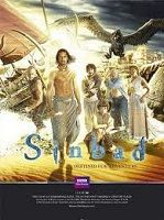 Sinbad Phần 1