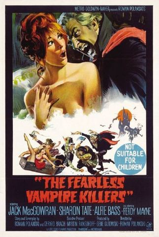 4f848d4b84e936acmedcp7 Roman Polanski   The Fearless Vampire Killers (1967)