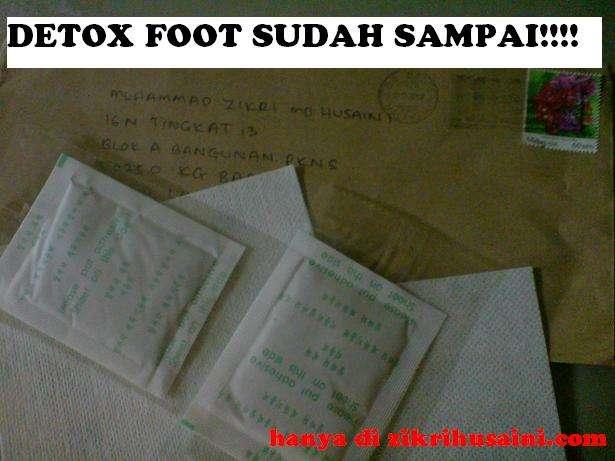 detox foot, free detox foot, nutrition detox foot, kebaikan detox foot, gambar detox foot, harga detox foot, discount detox foot,